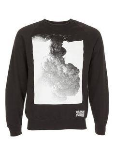 56dfc5ba9afa9 And Now Wee  Bomb  Sweatshirt  - Branded Sweatshirts - Men s Sweatshirts -  Clothing
