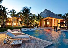 Serenidad en el caribe