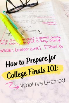 The week we have all been dreading…college finals week. Don't worry, I gotcha covered. I followed these 6 things while preparing for college finals.Ahh college finals week. The moment every student dreads… But don't worry, I know you got this! You are going to do so well on this test, your professors are going to wish they had more students like you. #collegefinals #college #collegefinal #studentlife #univeristy #studying #study #preparingforcollegefinals #preparingforfinals Good Study Habits, Study Tips, Study Hacks, College Classes, College Life, College Hacks, Essay Writing Tips, Blog Writing, How To Pass Exams