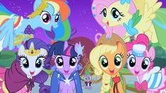 My Little Pony Friendship is Magic Photo: MLP: FiM screencaps