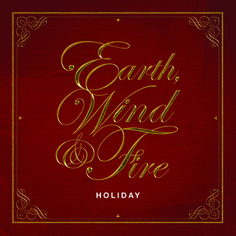 Review of Earth, Wind & Fire 'Holiday'