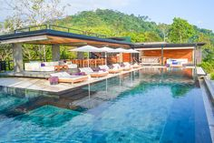 Kura Design Villas Costa Rica