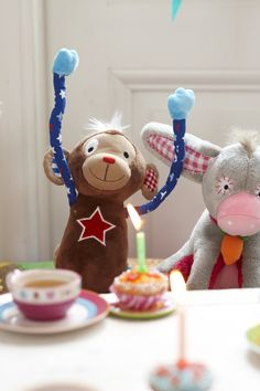 soft toys lief! lifestyle