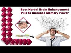 You can find more details about herbal brain enhancement pills at https://www.herbalproductsreview.com/memory-supplements-reviews.htm