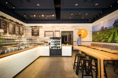 Inside Fast-Casual Salad Spot Garden Bar, Open Now - Opening Report - Eater PDX