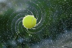 Tennis begins with love. by Younis Mohammed on 500px