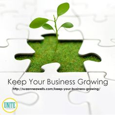 Grow your eBay business, sell more items, and provide work for others in your area http://suzanneawells.com/keep-your-business-growing/