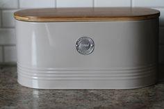 New Typhoon Living Bread Box