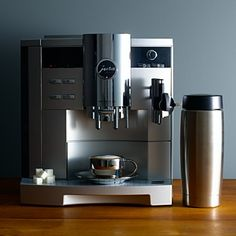 32 best jura volautomaten images on pinterest coffee maker machine jura s9 one touch fandeluxe Images