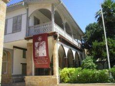 Cyprus : International Day of the Museum - Cyprus Folk Art Museum  GONE