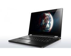 "Lenovo IdeaPad Yoga 11s 59-394431 Silver Core i3-4020Y 2GB 128GB SSD 11.6"" IPS Win 8 Ultrabook :: 3E5EAL"