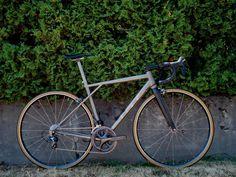 GT TI Edge Road Bike | eBay