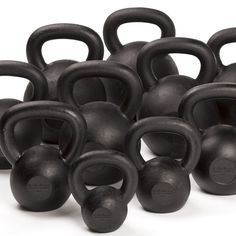 69 Kettlebell Exercises That Quickly Help You Get in Shape