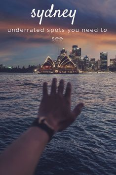 **Underrated spots you need to see in #Sydney #Australia** sydney travel | sydney travel photography | sydney travel guide | sydney travel tips | sydney travel outfit | Sydney traveller | The Sydney Traveller | sydney // travel | Sydney travel | Sydney Travel Tips | sydney things to do in | sydney things to do | sydney things to do bucket lists | Sydney things to do | Sydney Things to Do | Sydney: Things To Do & See |