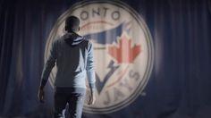 "Toronto Blue Jays ""Players and Personalities"" :30 Promo"
