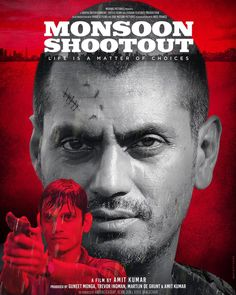 Nawazuddin Siddiqui's scarred look is promising a gritty crime-thriller. With some impeccable roles in films like Raees, MOM and Babumoshai Bandookbaaz, Nawaz is nailing every genre with pure brilliance. And now, the first look of his upcoming crime thriller Monsoon Shootout is out and Nawaz is in his A-game with this grey character as well. Helmed by Amit Kumar, Monsoon Shootout also stars Vijay Varma in the role of a cop.  Follow 👉 @indianfilmhistory  #indianfilmhistory #monsoonshootout