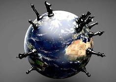 Die geheimen Ziele der US-Geostrategen und warum sie für die Welt so gefährlich…