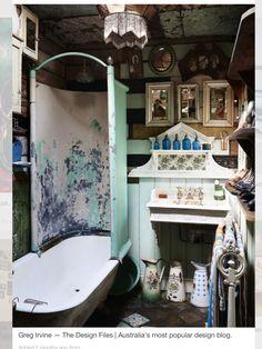 Rustic Victorian...