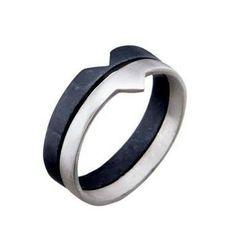 Shabana Jacobson | stacking rings