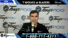 Minnesota Timberwolves vs. Portland Trailblazers Predictions 3/1/18