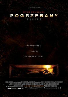 Pogrzebany (2010)