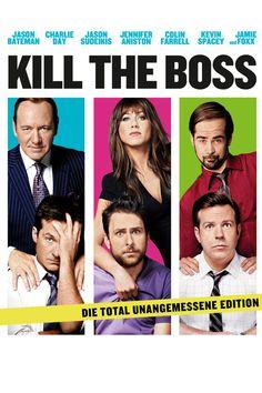 Watch Horrible Bosses Full-Movie
