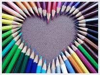 色鉛筆 レインボー - Google 検索