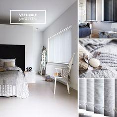 Je kamer als #hotelsuite? Je maakt het mogelijk met de verticale jaloezieën van bécé! www.tencatewonenenslapen.nl