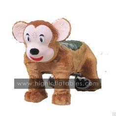 monkey toy car