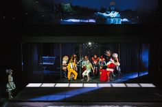 "performances of the National Theater - ""Winter Tale"" by William Shakespeare directed by Marcin Hycnar - Performances - Repertoire - National Theater"