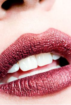 Mineral Lips by Mineral Magic, via Flickr