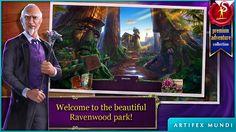 ► http://www.siberman.org/2014/10/enigmatis-2-android-apk-indir.html  Enigmatis 2, android telefonlarınız da veya tabletleriniz de oynayabileceğiniz gizemli bulmaca oyunları arasında popüler bir macera oyunu. Gizemli ve büyüleyeci bir dünyaya gireceğiniz Enigmatis 2 oyununda Ravenwood parkında geçen sır perdesini aralamanız gerekiyor.