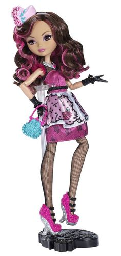 Ever After High Hat-Tastic Briar Beauty Doll : Target