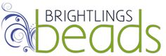 Brightlings Beads.  This is the best website to get beads from.  They often have great sales and most of the time they don't charge shipping fees.