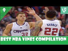 Best NBA Vines Compilation - Best Basketball Vines - NBA Vines 2015 march #9 - YouTube