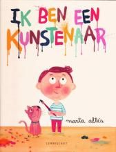 Ik ben een kunstenaar - Marta Altés Art Books For Kids, Art For Kids, Rembrandt, Storytelling Quotes, Kandinsky Art, Artist Quotes, Process Art, Woodland Party, In Kindergarten