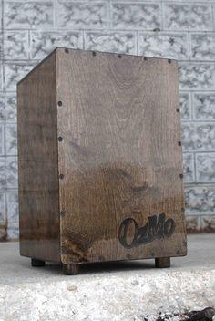 Classic Cajons | Handmade Cajon Drum | OzMo Drums | Ozark MO
