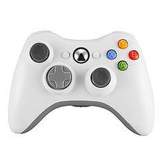 controlador sem fio para Xbox 360 – BRL R$ 100,55