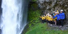 36 years of whitewater rafting adventures in British Columbia. From scenic floats to thrilling whitewater, accented by the amazing scenery of Wells Gray Park. Alpine Meadow, Whitewater Rafting, Once In A Lifetime, Family Adventure, Wells, British Columbia, Wilderness, Tourism, Waterfall