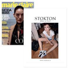 #Stokton ADV on +Marie Claire   https://instagram.com/p/BL-1ItTgkhT/