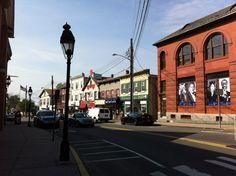 Port Jefferson, NY.  My favorite summer getaway!  @DIAMOND CANDLES