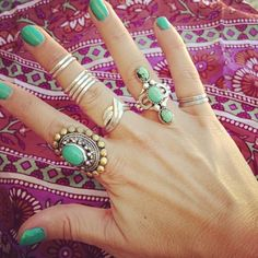 #turquoise Photo by spell_byronbay