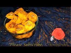 कुरकुरीत बाकरवडी |चितळे बंधू स्टाइल बाकरवडी |Bakarwadi |How To Make Bakarwadi|Bhakarwadi Recipe - YouTube