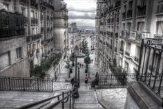 Montmartre Views
