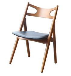 walnut oksana folding chair beautiful for a folding chair but way too expensive