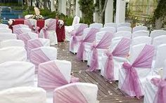 wedding chair covers - Google Search