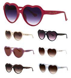 """""""Nostalgia"""", la nouvelle collection de lunettes de soleil par Lolita Lempicka"""