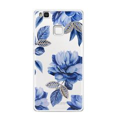 Huawei P8 P9 P10 Lite 2017 Case Back cover
