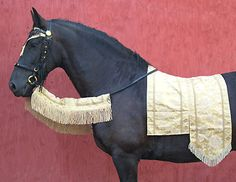 Equine Design's Friesian & Baroque Horse Store