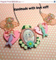 Little Mermaids kawaii